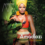 'Nomina' is not limited by genre or style as she drops 'Amadlozi Ft Slam x Mendel'