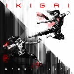 Continuing the Ikigai Saga, returning with another deeply personal affair 'Double Kick' is the 3rd release of 2019 from 'Ikigai'