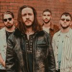 Barnsley Indie Rockers 'Bad Luv' deliver a well constructed alternative drinking anthem with the sonic 'Liquid Love'