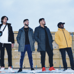 Bringing the new-school elements of autotune and solid production together with emotional content and brother-like chemistry, 'Create The Culture' unleash new single 'Take Flight'