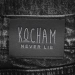 KOCHAM is the new solo project by revered Parisian DJ & Producer, Jim Zerga