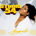 Sweet as honey and sexy as disco, modern soulful diva 'Angelle' beams us up to a heavenly 'Studio 54' that sticks in your head and stays on your hips