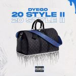 MIXTAPED UK DRILL RAP OF 2020: Essex rising drill artist 'Dyego' drops a party banger and dope hot music video with the real urban UK sounds of '20 Style II'