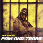 MIXTAPED PRISON RAP: London's cool and breezy 'Rex Brezie' bashes down the walls of prison with 'Pain and Tears'
