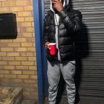 MIXTAPED UP CLOSE AND PERSONAL: Jamaican born Rapper 'Lvincix' is hanging in South Croydon as he prepares for big drop 'Karma Feels'– HIP-HOP RAP TRAP INTERVIEW