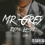 MIXTAPED EXOTIC RAP CUTS: New Zealand born and Manchester based Rapper 'Remi Lambo' has fifty shades of Black on exotic Trap Drill Grime Gem 'Mr' Grey'