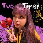 "Mixing it up with Mega Producers, ""Two Times"" is an infectious record from 'Katrina Kusa'"