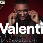 Despite being called 'Valentine's Day', Quincy Valentine's new EP presents a classic and timeless vibe that is perfect all year round.