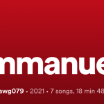"""Big Dawg079 returns with his new album """"Emmanuel"""" and is all about determination and good music"""