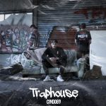 """Freely under the motto """"Tell me what you dream of?  CINDO69 drops his 'Traphouse'"""