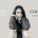'Collide' is a moving ballad of love and loss from 'Jazz Robertson'