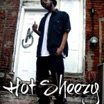 With a proficiency for writing construe lyrics and relatable songs, 'Hot Sheez' drops  'Waist Deep ft (SCJ) Big Moochie'